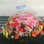 new bunga meja 1