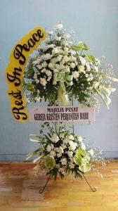 Florist Di Kota Malang