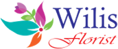 Wilis Florist Logo
