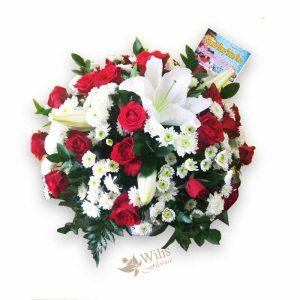 Bunga Meja bm05